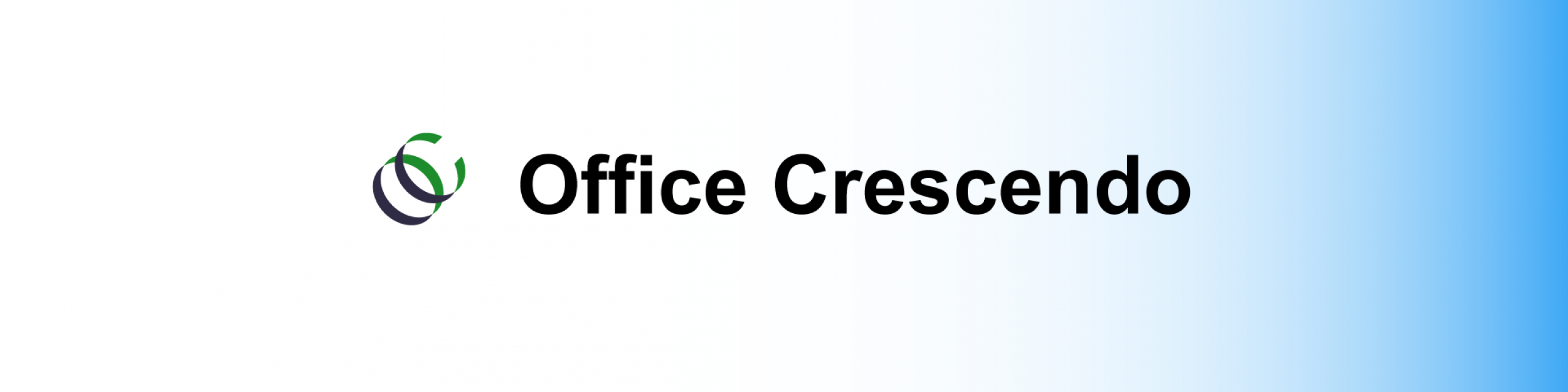 Office Crescendo